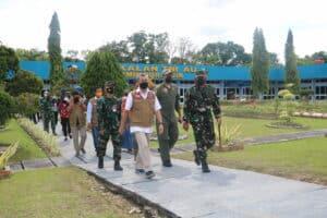 16. Bantuan Penanganan Covid 19 Dari Presiden RI. 3