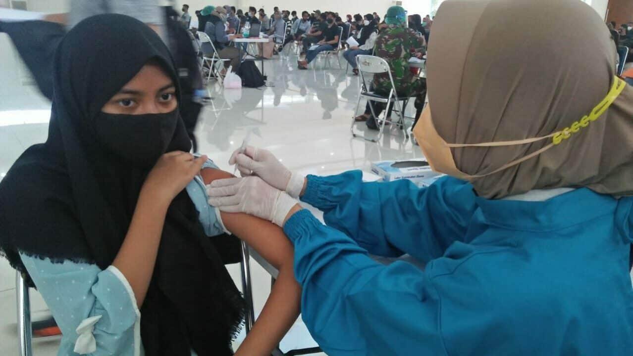 vaksin 1 muharam