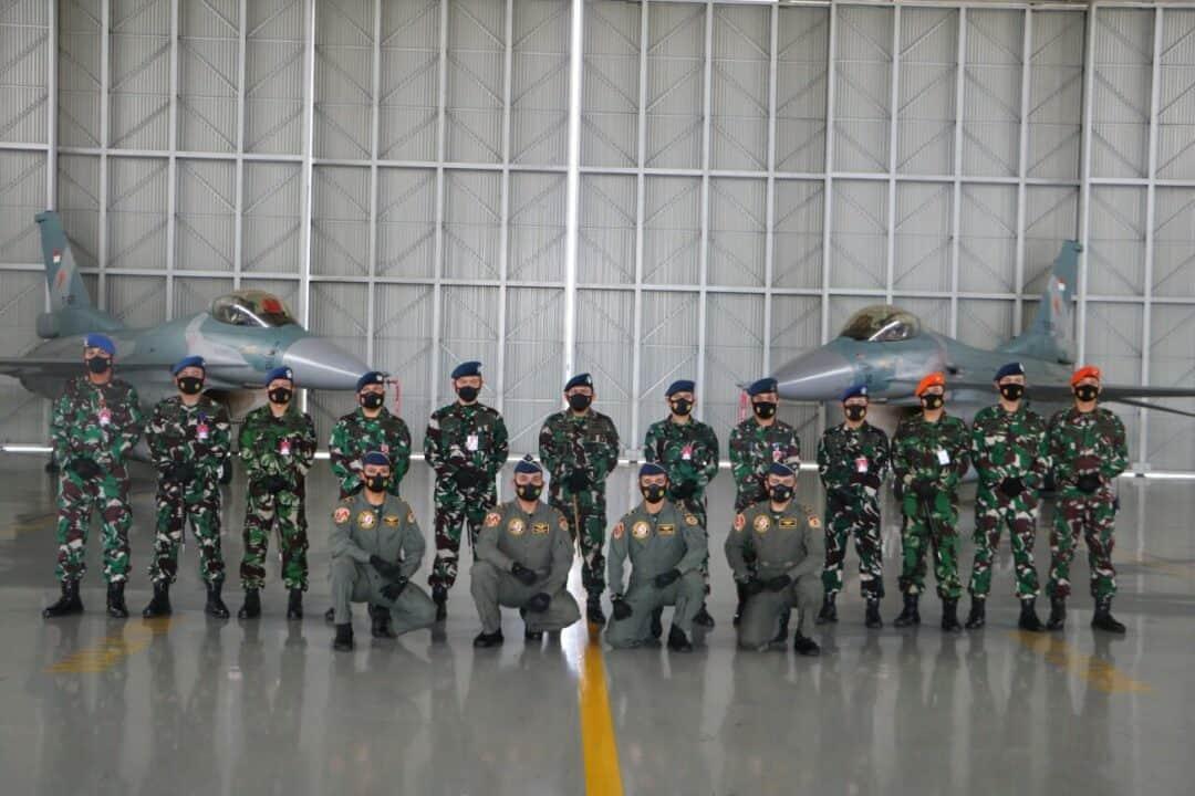 TNI AU Butuh Penerbang Tanggap, Tanggon dan Trengginas